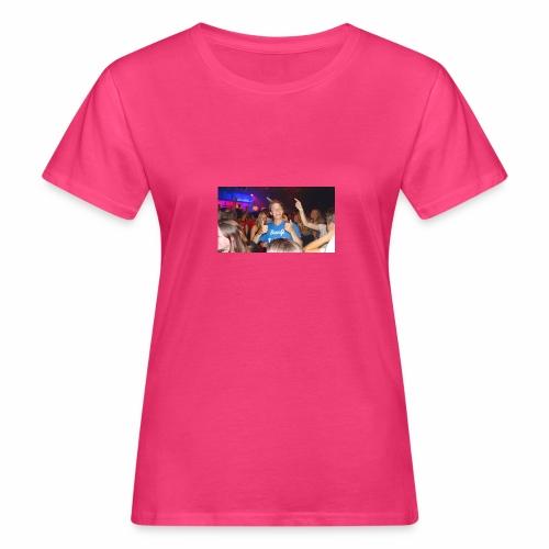 Thijstzj - Vrouwen Bio-T-shirt