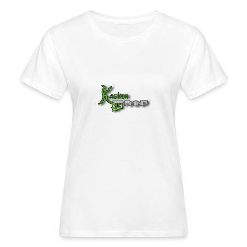 Kaslum Gaming Logo - Organic damer