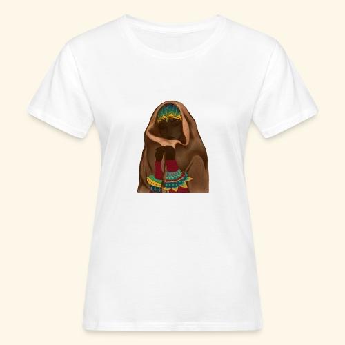 Femme bijou voile - T-shirt bio Femme