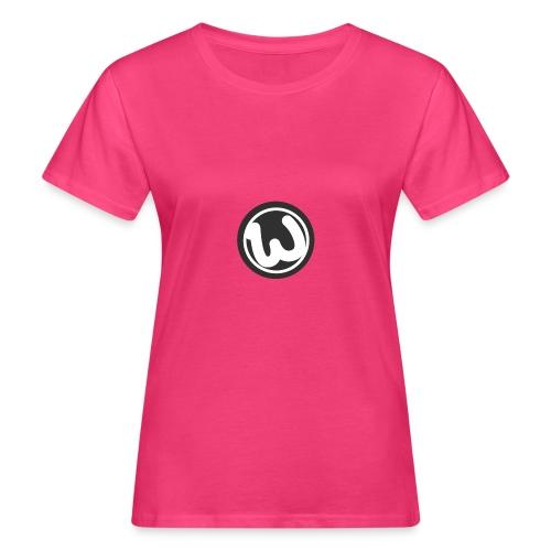 Wooshy Logo - Women's Organic T-Shirt