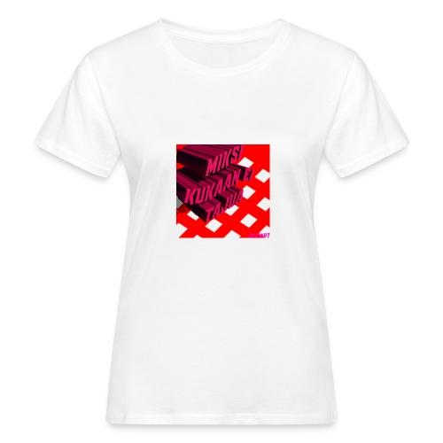 KukaaEiTajuu - Naisten luonnonmukainen t-paita