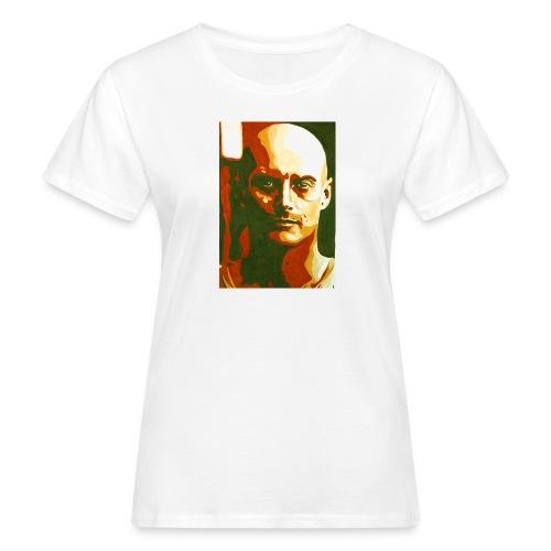 Ken braun jpg - Women's Organic T-Shirt