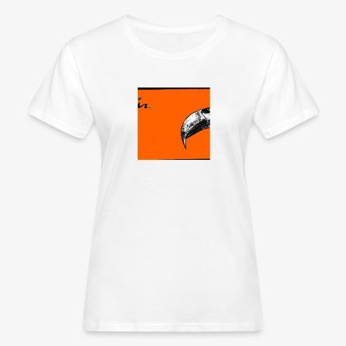 Beak Original Artwork - Ekologisk T-shirt dam