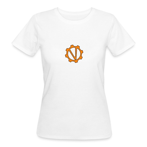Geek Vault Merchandise - Women's Organic T-Shirt