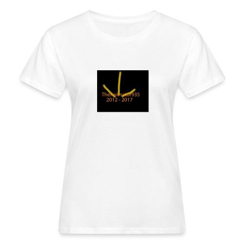 TheAnimator935 Logo - Women's Organic T-Shirt