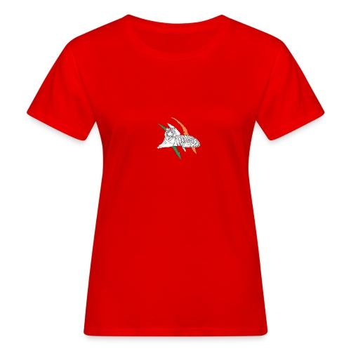 Celtictiger - Women's Organic T-Shirt