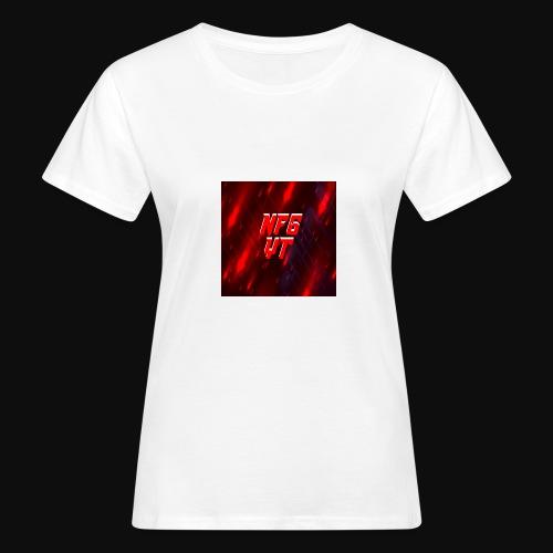 NFGYT - Women's Organic T-Shirt
