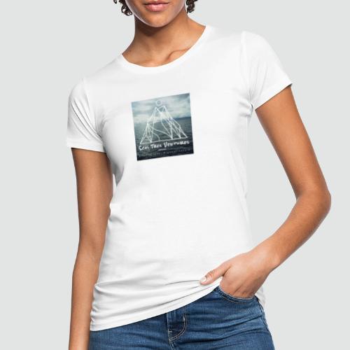 Soul Trek Ventures 'Pacific Rim' - Vrouwen Bio-T-shirt