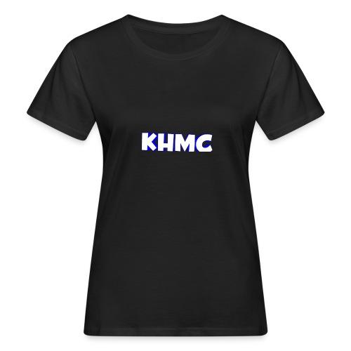 The Official KHMC Merch - Women's Organic T-Shirt