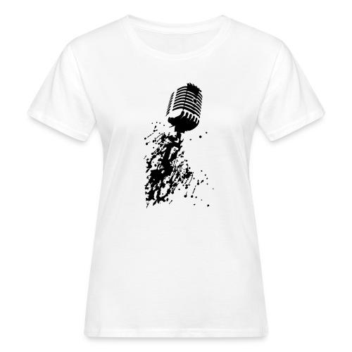dirtymic - Vrouwen Bio-T-shirt