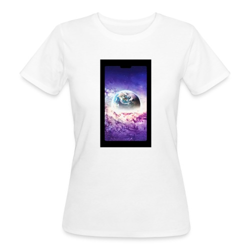 Univers - T-shirt bio Femme