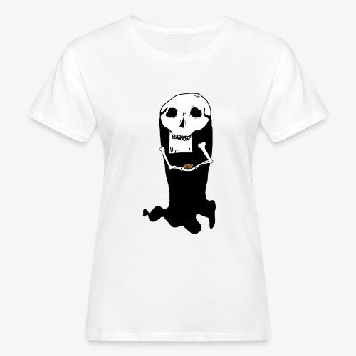 Peace-treaty - Ekologisk T-shirt dam