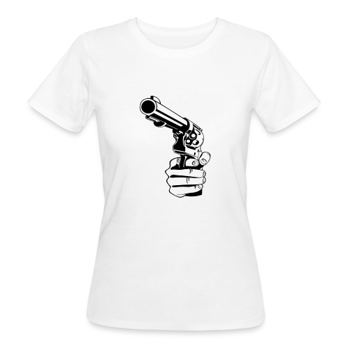 pray for you - T-shirt bio Femme