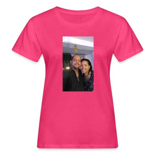15844878 10211179303575556 4631377177266718710 o - Camiseta ecológica mujer