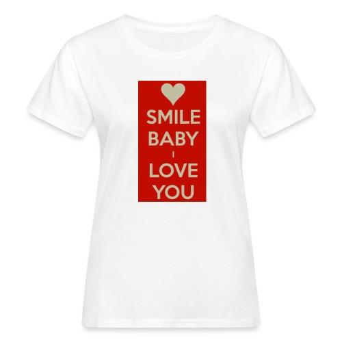 13EA371C 7A76 4027 BF26 429EE3809D0D - Ekologisk T-shirt dam