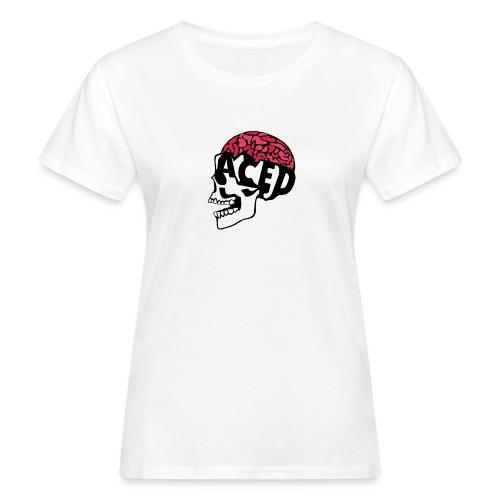 ACED clan - Women's Organic T-Shirt