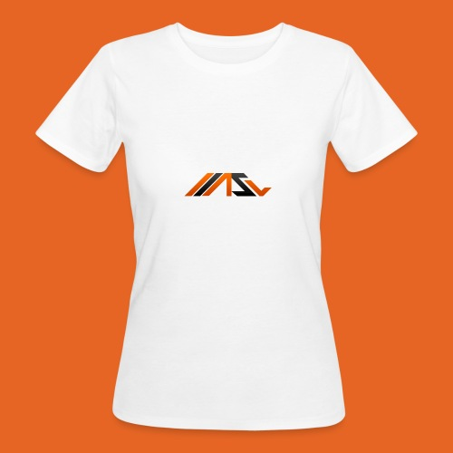 ASV New Look - Frauen Bio-T-Shirt
