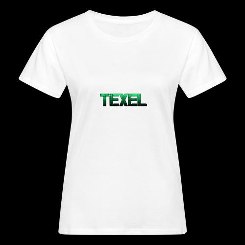 Texel - Vrouwen Bio-T-shirt