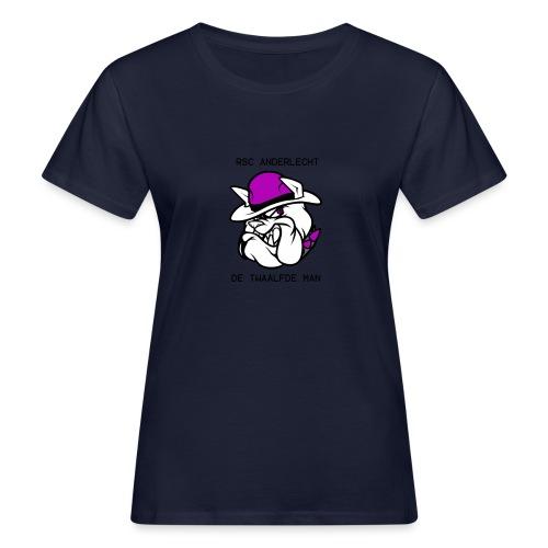 T-shirt D12M - Vrouwen Bio-T-shirt
