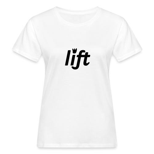Tazza con logo Lift 2016 - T-shirt ecologica da donna