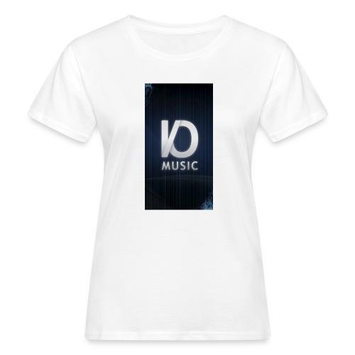 iphone6plus iomusic jpg - Women's Organic T-Shirt
