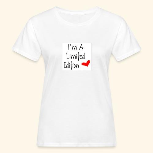 IMG 2508 - T-shirt ecologica da donna
