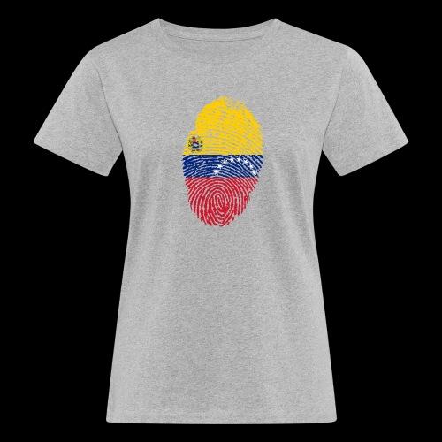 venezuela 653088 1920 - Camiseta ecológica mujer