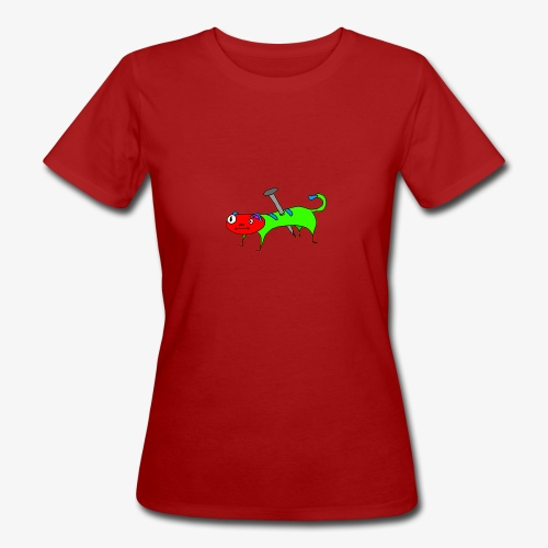 Kaatt - Ekologisk T-shirt dam