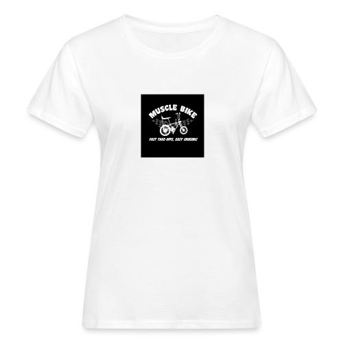 badge013 - T-shirt bio Femme