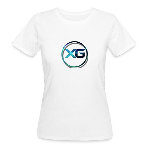 XG T-shirt - Vrouwen Bio-T-shirt