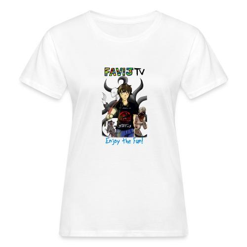 3173078 102989171 none orig png - T-shirt ecologica da donna