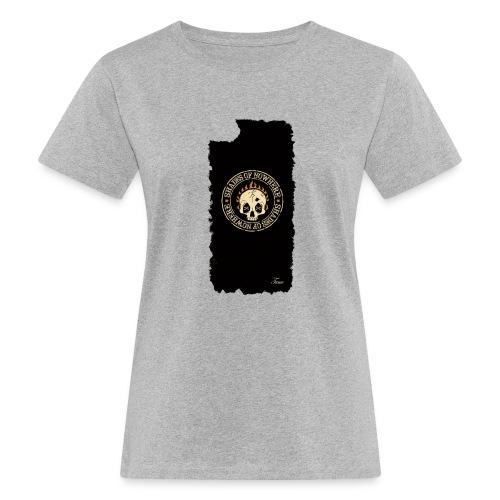 iphonekuorettume - Naisten luonnonmukainen t-paita