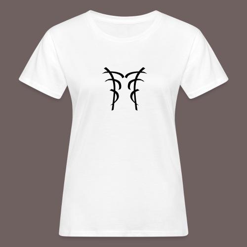 GBIGBO zjebeezjeboo - Oriental - Bambou [Flex] - T-shirt bio Femme
