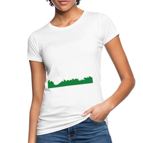Pfeiferauchen - T-shirt ecologica da donna