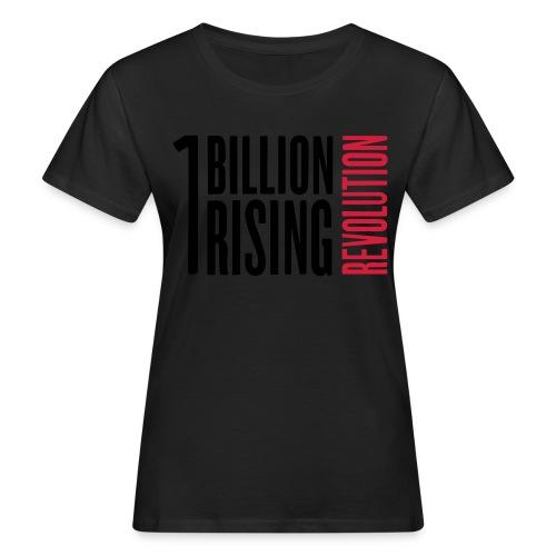 1br rev landscape st76902D - Women's Organic T-Shirt