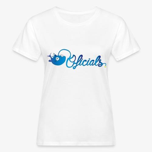 Oficials - Frauen Bio-T-Shirt