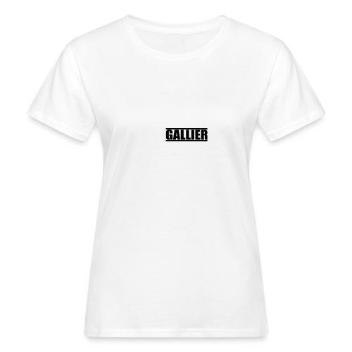 MyLogoUpdate - Women's Organic T-Shirt