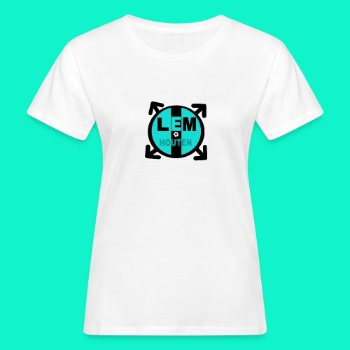 LEM SPORT CLUB - Vrouwen Bio-T-shirt