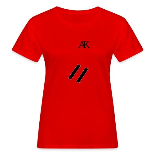 design tee - Vrouwen Bio-T-shirt