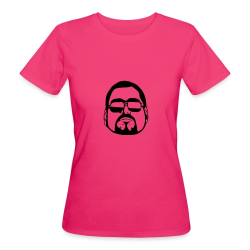 cool guy - Vrouwen Bio-T-shirt