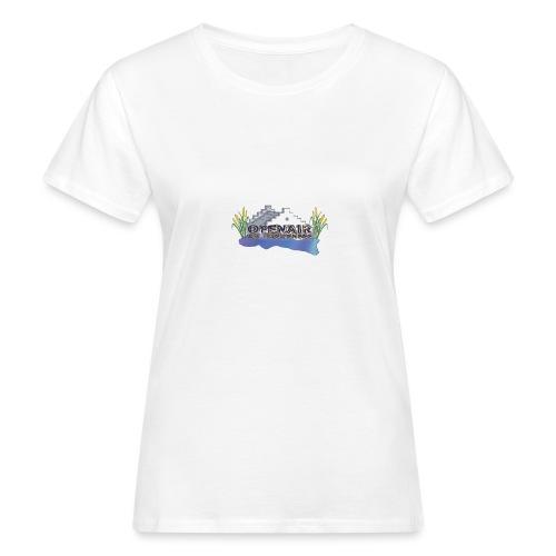 Openair am Greifensee Retro - Frauen Bio-T-Shirt