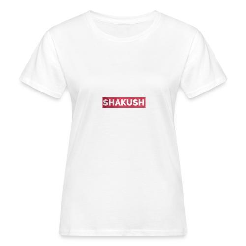 Shakush - Women's Organic T-Shirt