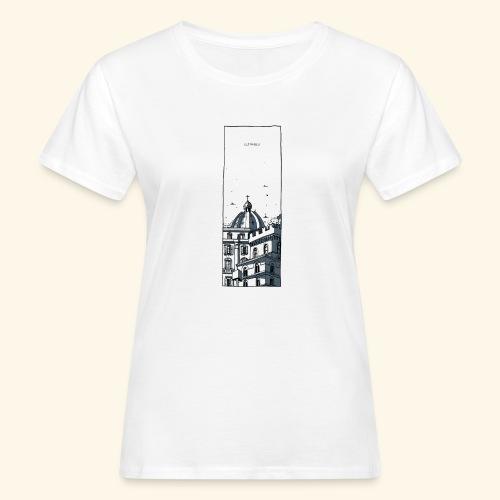 Roma 1 - T-shirt ecologica da donna
