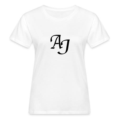AJ Mouse Mat - Women's Organic T-Shirt