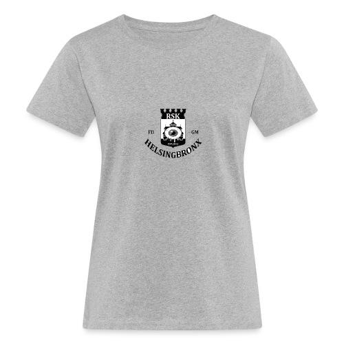 RSK Helsingbronx - Ekologisk T-shirt dam