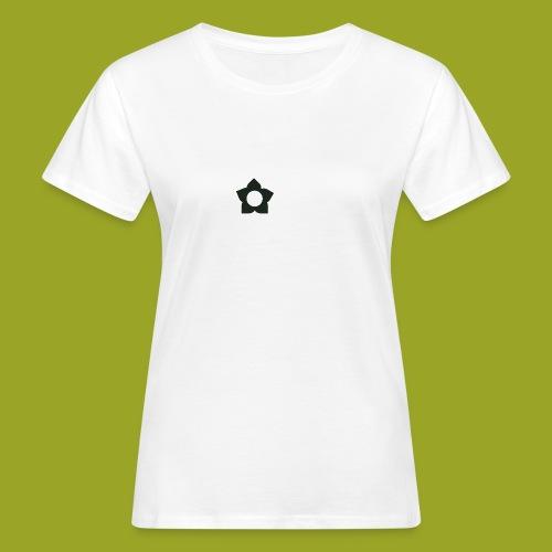 Flower - Women's Organic T-Shirt