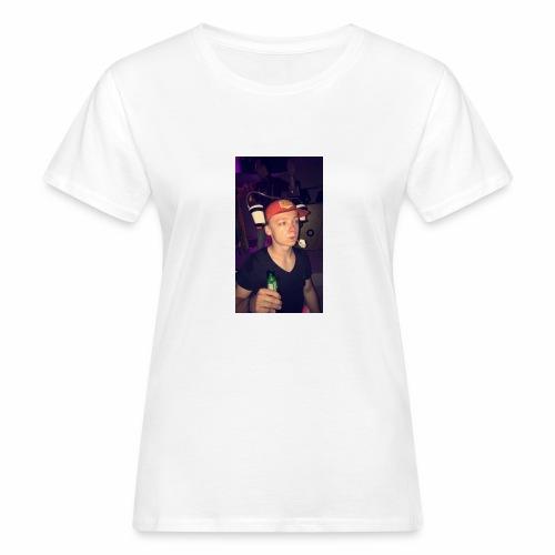 Jiptjz - Vrouwen Bio-T-shirt