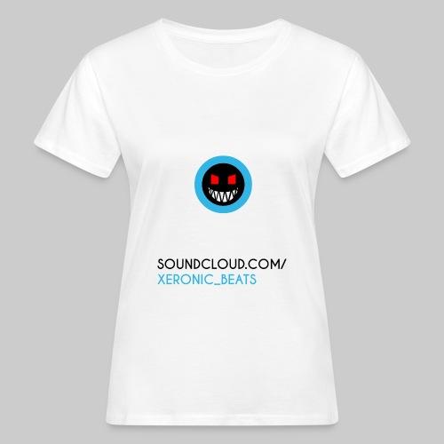 XERONIC LOGO - Women's Organic T-Shirt