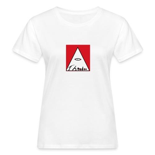 theodoo 1 - Ekologisk T-shirt dam