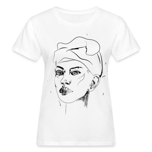 ANGEL - Frauen Bio-T-Shirt